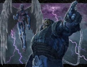 apocalypse_and_archangel_by_skatkat1-d4ucme8