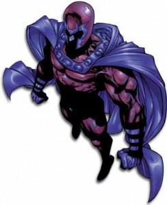magneto-purple