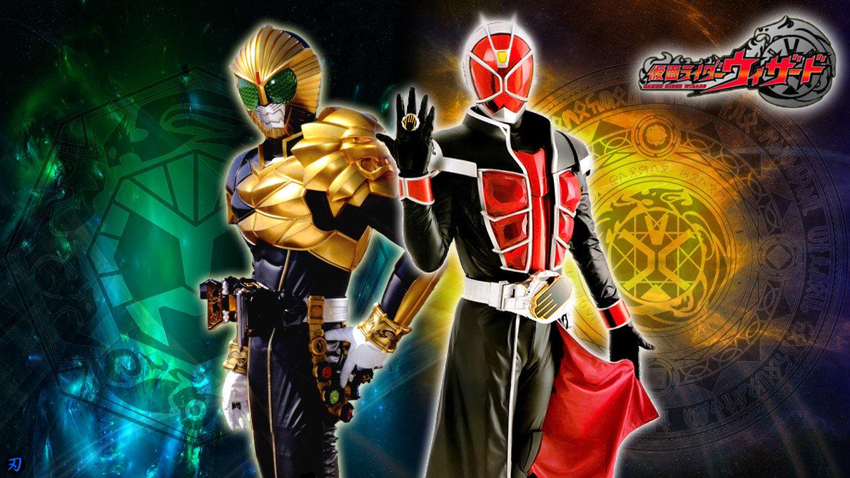 Kamen Rider Wizard!!!L'héros qui combat le désespoir!! at ...