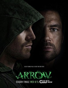 arrow-poster-saison-2