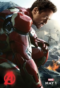 ironman avengers 2